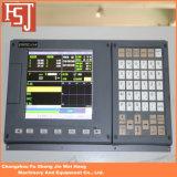 프랑스 숫자 통제 시스템 수평한 CNC 선반