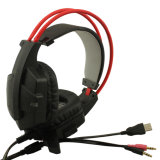 Factory superiore Price Glowing Gaming Headset con il LED