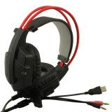 Верхняя цена по прейскуранту завода-изготовителя Glowing Gaming Headset Quality с СИД