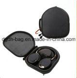 EVA-Kopfhörer-Kasten mit interner netzförmiger Zubehör-Tasche