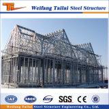 Harbin préfabriqué Structure légère en acier de construction de la chambre