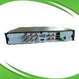 8CH HD аналоговый цифровой видеорегистратор