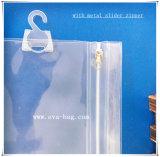 Bolsa de embalagem de vestuário de EVA transparente biodegradável