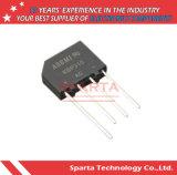 Transistor do retificador de ponte 3A de Kbp307 Kbp310 50V~1000V