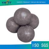A planta do cimento da central eléctrica Desgasta-Resisiting a esfera de aço forjada industrial de Minging