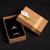 El papel de joyería cajas de regalo para aniversarios, bodas, cumpleaños ##gw29