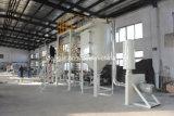 선반 시스템을 분류하는 분말 페인트 코팅 기계 또는 장비 또는 선 또는 공기