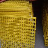 Ячеистая сеть высокого качества PVC-Coated сваренная