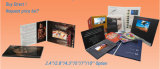 広告のためのカスタムグリーティングのビデオカード