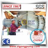 De grote Horizontale Pomp van de AsdieStroom & de Pomp van de Propeller in China wordt gemaakt
