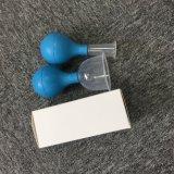 Комплект резиновый головки придавая форму чашки для здравоохранения тела