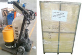 5HP 테라조 닦는 기계 두 배 헤드 테라조 비분쇄기