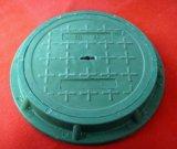 Tampa/material de construção/fibra de vidro da câmara de visita Cover/FRP Trech do círculo