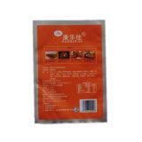 Матовый алюминий печати упаковки для замороженных продуктов со значением