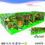 이용된 상업적인 위락 공원 아이들 실내 운동장