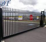 高品質によって電流を通される鋼鉄自動やりの上のスライド・ゲート