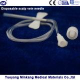 Pointeau remplaçable 19g (ENK-TPZ-008) de veine d'épicrâne