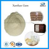 Xanthan Gum прозрачной для молочных продуктов