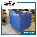 1000d Reinforced Weather Resistant PVC pallet Covers