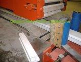 Profilo di PVC/UPVC che fa macchinario Sjsz-51/105&Sjsz-65/132