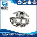 Selos energizados do aço inoxidável de PTFE mola de bronze hidráulica para o cilindro