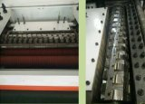 Mbsシリーズ木工業の螺線形のツールの電気プレーナーのThicknesser機械