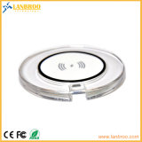 Qi сертифицированных всеобщей быстрое беспроводное зарядное устройство Китая на заводе для изготовителей оборудования
