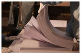 Impression offset Matériel de la carte PVC