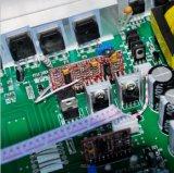 omschakelaar van de Macht van de Golf van de 6000W12V/24V/48V gelijkstroom AC de 110V/220V Gewijzigde Sinus