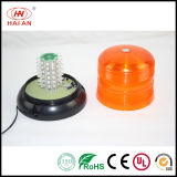自動Car Flashing Warning Beacon Light、12V LED Traffic Caution Beacons