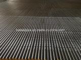 ASTM A53 A106 A179 Gr. een Naadloze Pijp van het Koolstofstaal