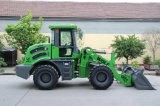 Chargeur de roue du loup Wl200 de machines agricoles à vendre