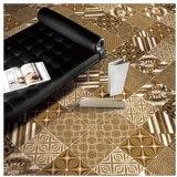 Mattonelle Polished lustrate della decorazione