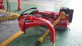 Support de coupe hydraulique à montage arrière à force légère