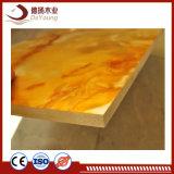 Gloss placa MDF revestido de UV para armário de Fabricação