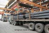 Ss400 uguale e barra di angolo d'acciaio laminata a caldo disuguale