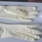 Jetables gants chirurgicaux en latex non poudrés