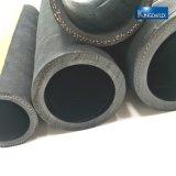 Servicios industriales envuelto la manguera de aire del tubo flexible de agua