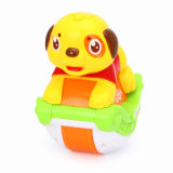 Slide Cartoon Toy Baby Toy Animal (H0895140)