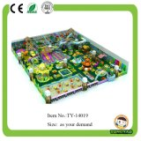 Usine-Diriger la cour de jeu d'intérieur de gosses libres de modèle (TY-1020D)