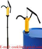 Pompe de Transvasement à Levier en Plastique / Pompe Manuelle à Levier en Polypropylene