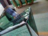 balustrade van 319mm lamineerde Aangemaakt Glas