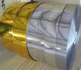 El papel de la lámina de aluminio de alta calidad