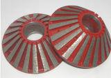 Колеса CNC диаманта, лезвия диаманта