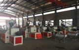Painel do forro de PVC da linha de produção para venda