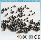 Bâtis en acier et pièces forgéees de GB pour le petit traitement thermique tel que le déplacement de la peau d'oxyde, renforcement extérieur. Injection d'acier d'abrasifs de /40-50HRC/S110/Steel