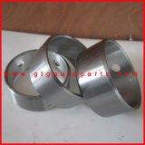 As buchas Bimetal, feito de alumínio/Babbitt, Aço