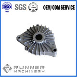 OEM Ductile Iron/Aluminum Mold Cast Alloy Sand Casting Part