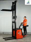 Carretilla elevadora eléctrica de alta calidad de 2-3 toneladas de capacidad