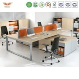 Personen-Block-Arbeitsplatz der Büro-Aluminiumzelle-6